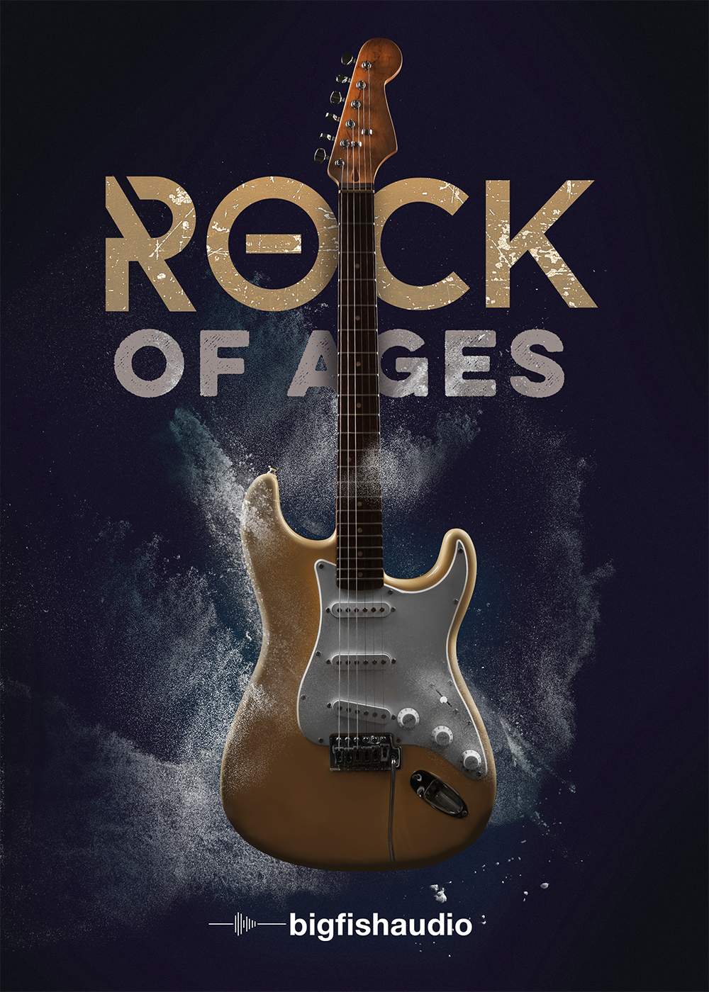 Big Fish Audio Rock Of Ages Cover