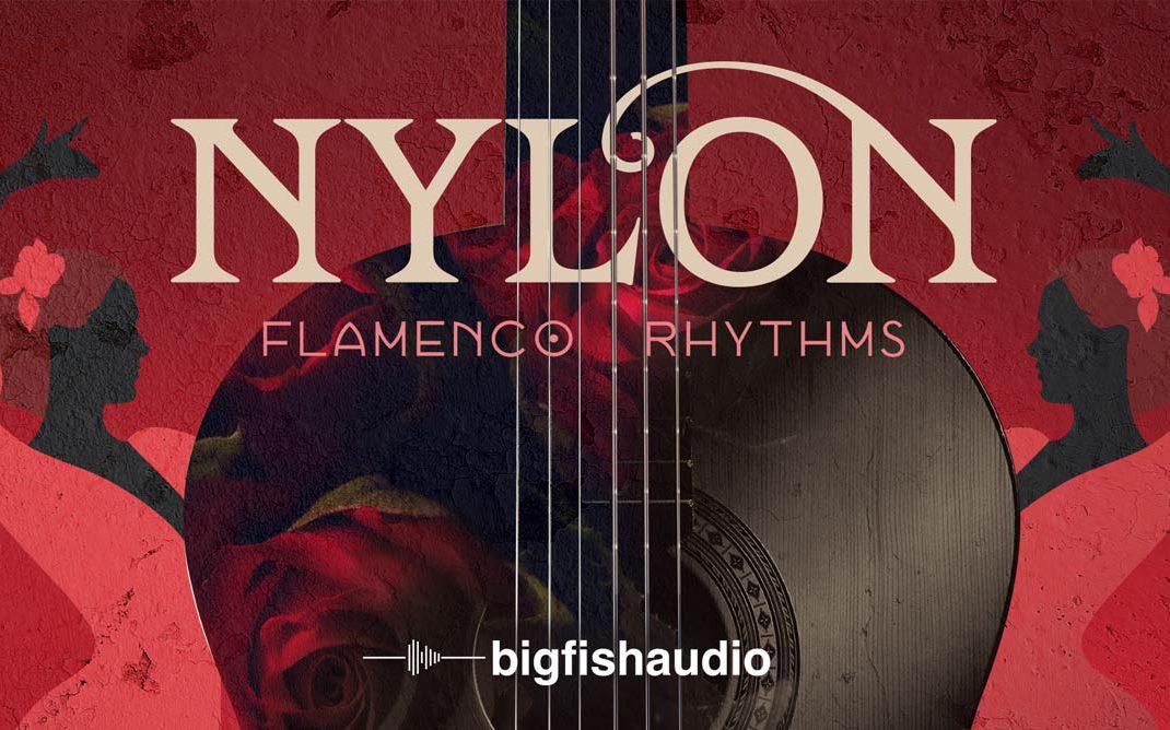 Nylon: Flamenco Rhythms