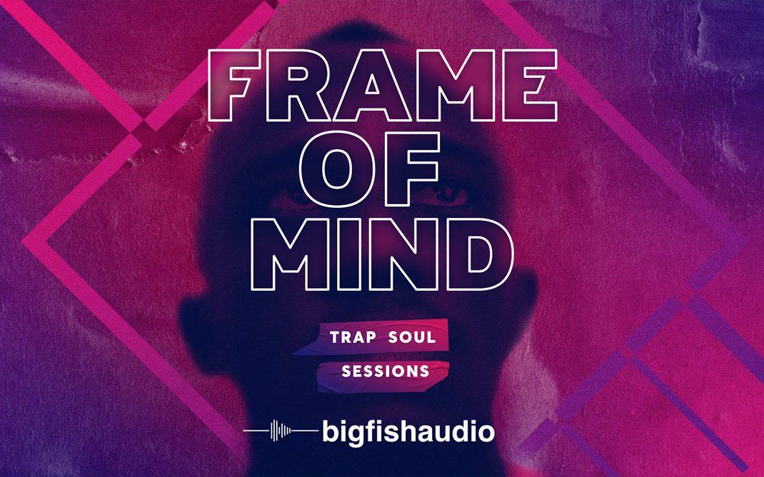 Frame Of Mind: Trap Soul Sessions