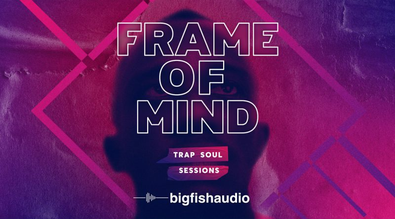 Frame Of Mind: Trap Soul Sessions